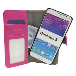Magnet Wallet OnePlus 5