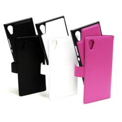 Magnet Wallet Sony Xperia XA1 (G3121) Svart