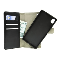 Magnet Wallet Sony Xperia Z5 (E6653)