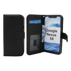 New Standcase Wallet Google Nexus 5X (H791)