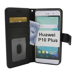 New Standcase Wallet Huawei P10 Plus
