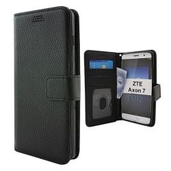 New Standcase Wallet ZTE Axon 7
