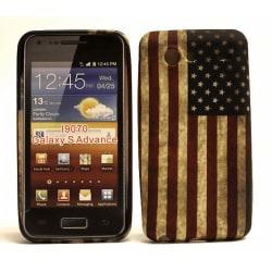 Skal Samsung Galaxy S Advance