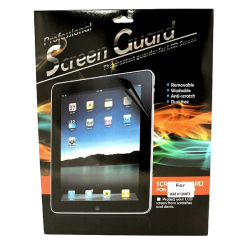 Skärmskydd Apple iPad Air / Air 2 / iPad Pro 9.7