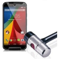 Skärmskydd av härdat glas för Motorola Moto G 2 (XT1068)