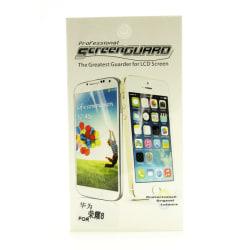 Skärmskydd Huawei Honor 8