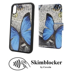 Skimblocker Magnet Designwallet iPhone XR