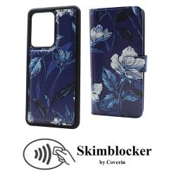 Skimblocker Magnet Designwallet Samsung Galaxy S20 Ultra