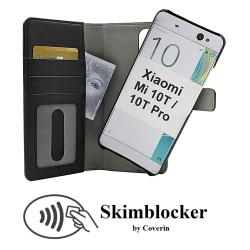 Skimblocker Magnet Fodral Xiaomi Mi 10T / Mi 10T Pro