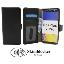 Skimblocker Magnet Wallet OnePlus 7 Pro