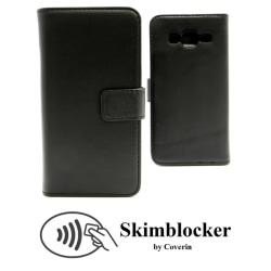 Skimblocker Magnet Wallet Samsung Galaxy J5 (SM-J500F)