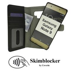 Skimblocker Magnet Wallet Samsung Galaxy Note 9 (N960F/DS)