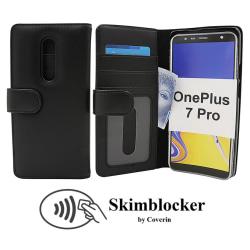Skimblocker Plånboksfodral OnePlus 7 Pro