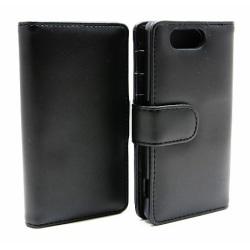 Skimblocker Plånboksfodral Sony Xperia Z3 Compact (D5803)
