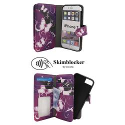Skimblocker XL Magnet Designwallet iPhone 7