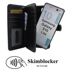 Skimblocker XL Magnet Wallet Samsung Galaxy S10 Lite (G770F)