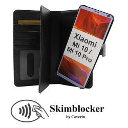 Skimblocker XL Magnet Wallet Xiaomi Mi 10 / Xiaomi Mi 10 Pro