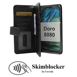 Skimblocker XL Wallet Doro 8080 (Svart)