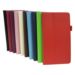 Standcase Fodral Lenovo Tab 7 Essential (ZA30) Lila
