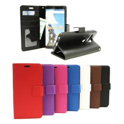 Standcase wallet Google Nexus 5X (H791) Vit
