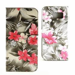 Standcase Wallet Samsung Galaxy S6 (SM-G920F)