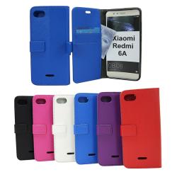 Standcase Wallet Xiaomi Redmi 6A Vit