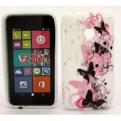 TPU Motivskal Nokia Lumia 530