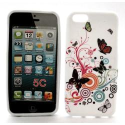 TPU skal iPhone 5C