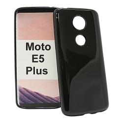 TPU skal Motorola Moto E5 Plus / Moto E Plus (5th gen)