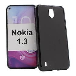 TPU skal Nokia 1.3 (Svart)