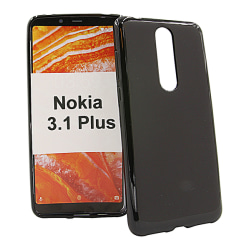 TPU skal Nokia 3.1 Plus