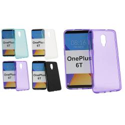 TPU Skal OnePlus 6T Aqua