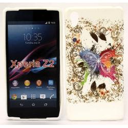 TPU skal Sony Xperia Z2 (D6503)