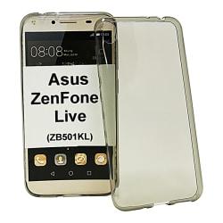 Ultra Thin TPU skal Asus ZenFone Live (ZB501KL)