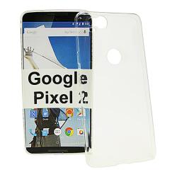 Ultra Thin TPU skal Google Pixel 2