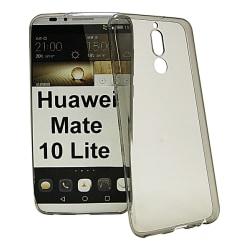 Ultra Thin TPU skal Huawei Mate 10 Lite