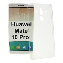 Ultra Thin TPU skal Huawei Mate 10 Pro
