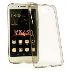 Ultra Thin TPU skal Huawei Y5 II