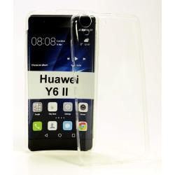 Ultra Thin TPU skal Huawei Y6 II