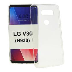 Ultra Thin TPU skal LG V30 (H930)