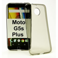 Ultra Thin TPU skal Moto G5s Plus