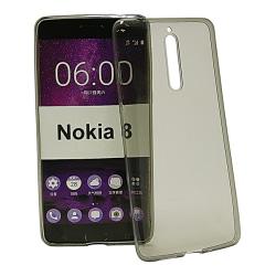 Ultra Thin TPU Skal Nokia 8