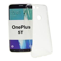 Ultra Thin TPU skal OnePlus 5T