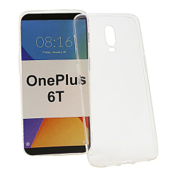 Ultra Thin TPU skal OnePlus 6T