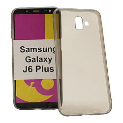 Ultra Thin TPU Skal Samsung Galaxy J6 Plus (J610FN/DS)