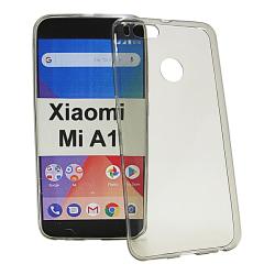 Ultra Thin TPU skal Xiaomi Mi A1
