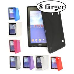 X-Line skal Samsung Galaxy Tab S 8.4 (T700) Röd