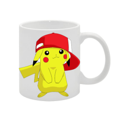 POKEMON PIKACHU NO.1 MUGG