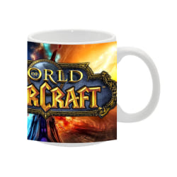 Wow world of warcraft 1 mugg