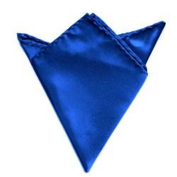 Näsduk till kostym - Mörkblå mörkblå